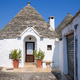 Trulli houses in Alerbobello town - PhotoDune Item for Sale