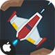 Space Fight - IOS XCODE Source + Buildbox Template - CodeCanyon Item for Sale