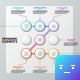 Abstract Infographic Process Template - GraphicRiver Item for Sale