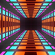 Geometrical Shapes Tunnel