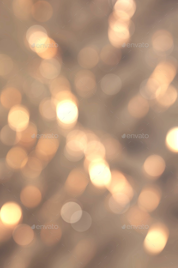 light with blurry background - Stock Photo - Images