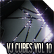 VJ Cubes Loops Vol.10 - 12 Pack - VideoHive Item for Sale