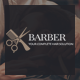 BarberShop | HTML Template For BarberShop & Hair Salon - ThemeForest Item for Sale