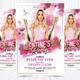 Valentines Flyer - GraphicRiver Item for Sale