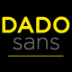 Dado Sans Typeface (Full Version)