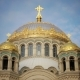 The Naval Cathedral of Saint Nicholas in Kronstadt - VideoHive Item for Sale