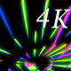 Rainbow Lines 4k 02