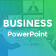 Business PowerPoint - GraphicRiver Item for Sale