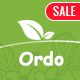 Ordo - Organic Responsive WooCommerce WordPress Theme