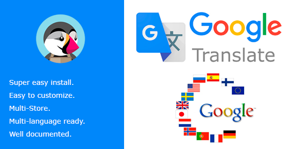 Easy Google Translate - CodeCanyon Item for Sale