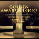The Golden Awards Logo Opener