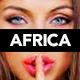 Africa Happy
