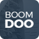 Boom Doo Creative Keynote