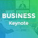 Business Keynote