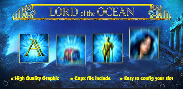 CodeCanyon Lord Of Ocean 21220783