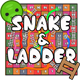 Snake & Ladder Unity3D Source code + Android iOS Supported + ADMOB + Ready to release