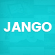 Jango | Highly Flexible Component Based HTML5 Template خرید و دانلود