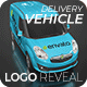 Delivery Vehicle - VideoHive Item for Sale