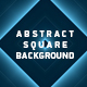 Abstract Square Backgrounds - VideoHive Item for Sale