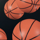 Basketball Loop Backgrounds V1 - VideoHive Item for Sale