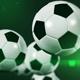 Soccer Ball Backgrounds V1 - VideoHive Item for Sale
