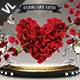 Valentine Affair Poster / Flyer V02 - GraphicRiver Item for Sale