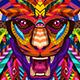 Animal Kingdom Lion 5 in 1 - VideoHive Item for Sale