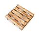 Wood Pallets - 3DOcean Item for Sale