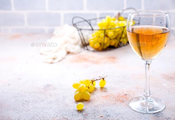 wine - Stock Photo - Images