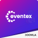 Eventex - Event, Meeting & Conference Joomla Template
