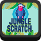 Jungle Scratch - HTML5 Game
