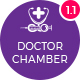 Doctor Chamber Management System