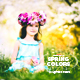 Spring Colors Lightroom Workflow Presets For Lightroom 4,5,6, CC - GraphicRiver Item for Sale