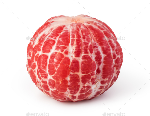 Grapefruit citrus fruit - Stock Photo - Images