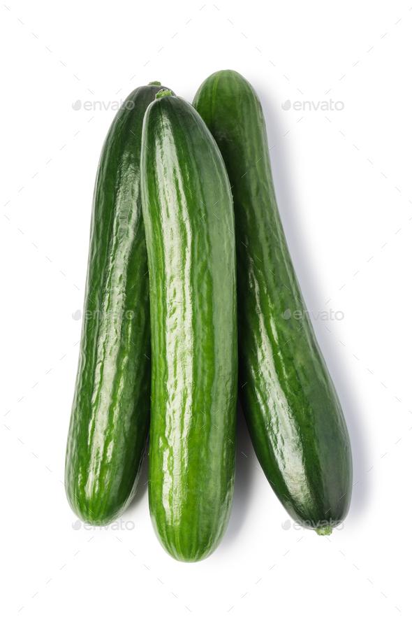 Cucumber - Stock Photo - Images