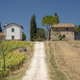 Typical farm in Umbria (Italy) at summer - PhotoDune Item for Sale