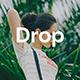 Drop Creative Google Slide Template