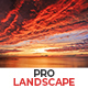 15 Pro Landscape Lightroom Presets - GraphicRiver Item for Sale