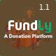 Fundly - A Donation Platform