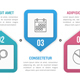 Five Steps Infographics - GraphicRiver Item for Sale