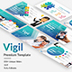 Vigil Business Premium Keynote Template