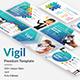 Vigil Business Premium Keynote Template
