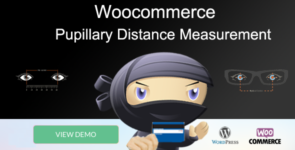WooCommerce PD Measurement