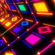 Tunnel Disco Neon - VideoHive Item for Sale