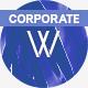 Uplifting Upbeat Inspiring Corporate