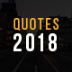 99 Essential Quotes - VideoHive Item for Sale