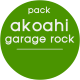 Energy Garage Rock Pack