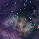 Wide-screen Cosmic Nebula - VideoHive Item for Sale