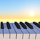 Hopeful Inspiring Piano Solo