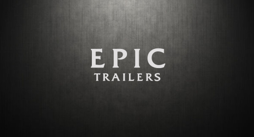 EPIC TRAILERS MUSIC